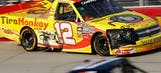 Best Camping World Truck Series wrecks of 2010