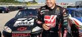 Ryan Newman's top-10 NASCAR career accomplishments