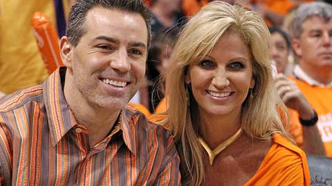 Kurt Warner, retired NFL quarterback