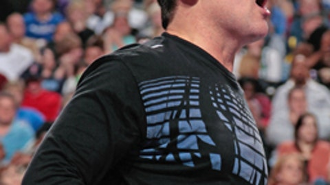 Mark Cuban, Dallas Mavericks owner