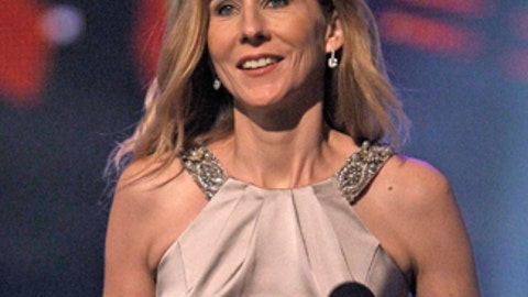 Monica Seles, Grand Slam tennis champion
