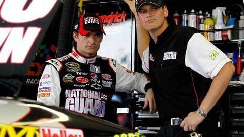 Steve Letarte (Jeff Gordon)