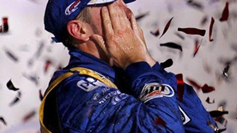 Kurt Busch, two wins