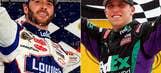 NASCAR Sprint Cup Series 2010 winners