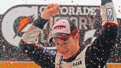 Brad Keselowski, six wins