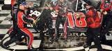 2010 NASCAR Camping World Truck Series winners' gallery