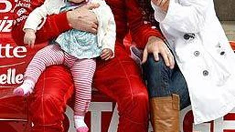 Scott Dixon, three wins