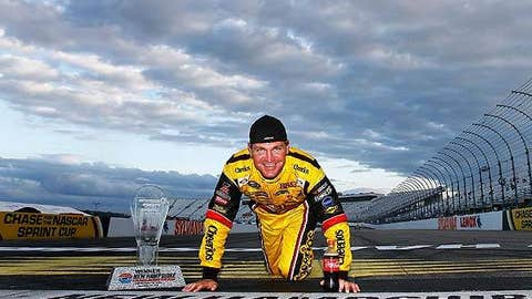 Clint Bowyer (35 points behind leader)