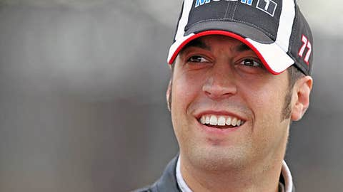 Sam Hornish Jr. Foundation