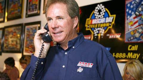 NASCAR Foundation