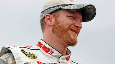 The Dale Jr. Foundation