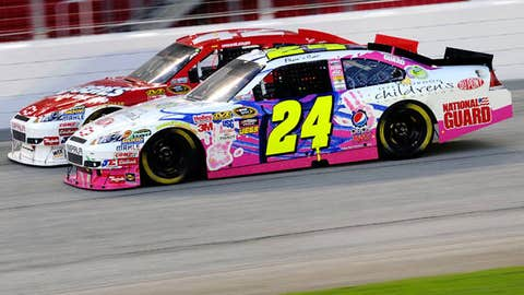 Jeff Gordon Foundation