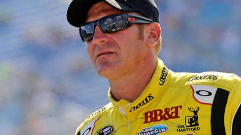 Clint Bowyer — 150 points, crew and car chief suspended, fined $100,000