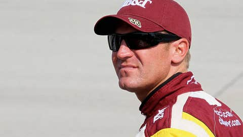 Clint Bowyer (235 points behind leader)
