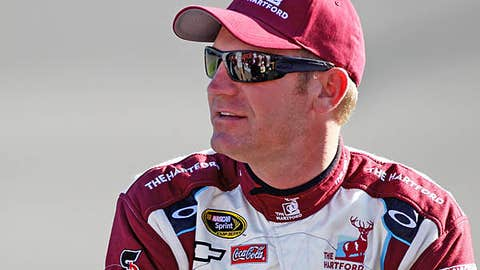 Clint Bowyer (247 points behind leader)