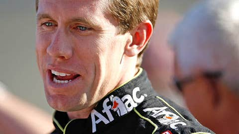 Carl Edwards (162 points behind leader)