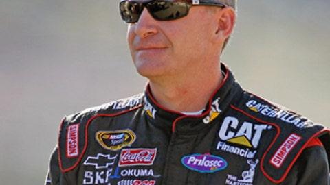Jeff Burton (177 points behind leader)