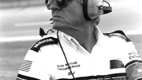Bud Moore, 1995