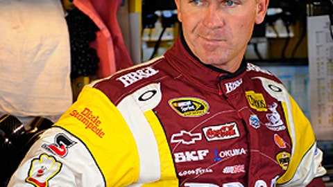 Not: Clint Bowyer
