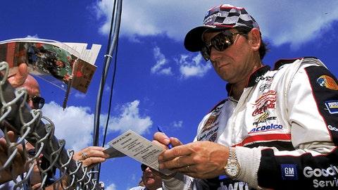 NASCAR Dale Earnhardt