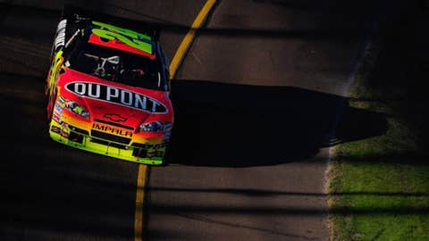 Jeff Gordon (338 points behind leader)