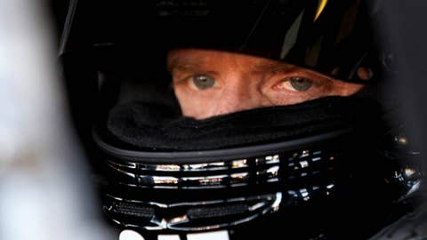 Jeff Burton (504 points behind leader)