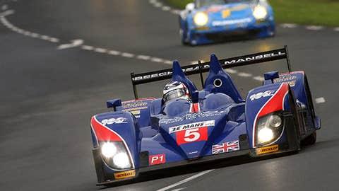 Le Mans – June 11-12