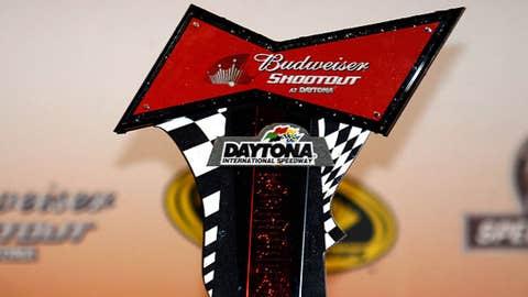 Budweiser Shootout at Daytona International Speedway