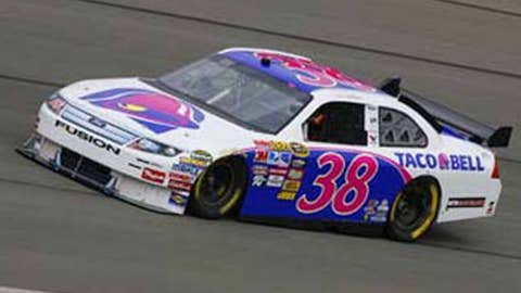 No. 38 Taco Bell Ford