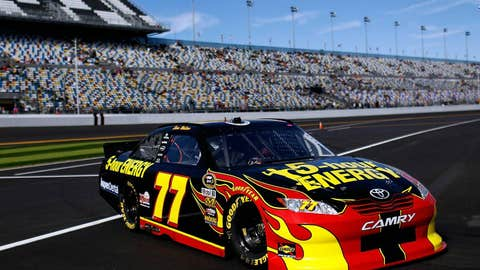 No. 77 5-Hour Energy Toyota