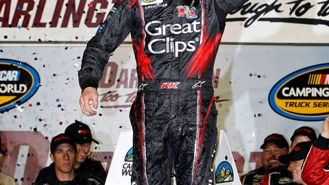 Kasey Kahne, one win
