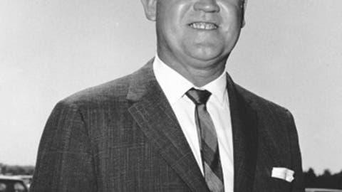 H. Clay Earles
