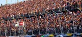 There's a lot to watch for at Darlington Raceway