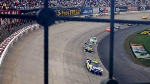 NASCAR Dover
