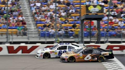 Rough racing