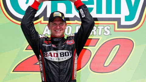 Clint Bowyer, one win