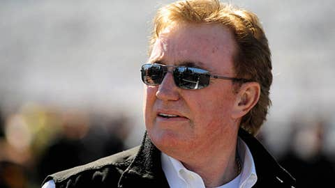 Richard Childress – Probation, $150,000 fine