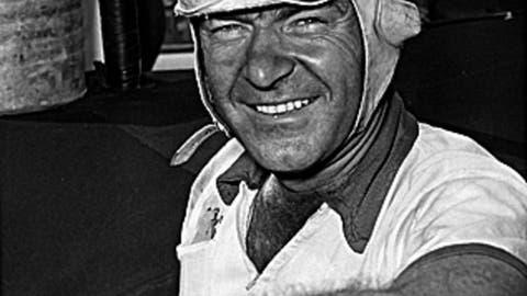 No. 41, Curtis Turner