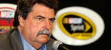 Exclusive two-part interview with Mike Helton to air on Race Hub