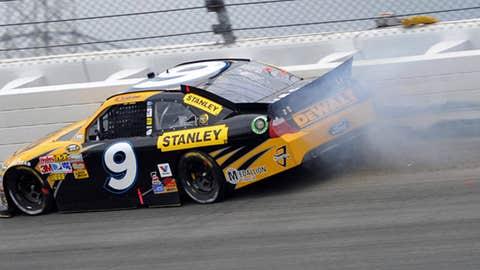 NASCAR Sprint Cup Series driver Marcos Ambrose (9)