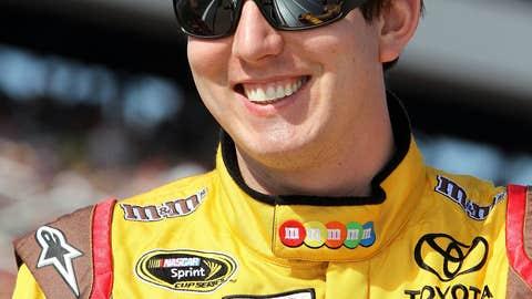 Kyle Busch, 2011