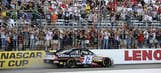 NASCAR Chasers at New Hampshire