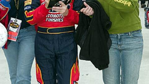 Jeff Gordon, 2004