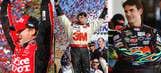 NASCAR Sprint Cup records at Kansas Speedway