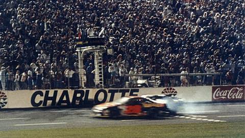 1992 all-star race