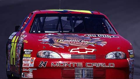 1997 all-star race