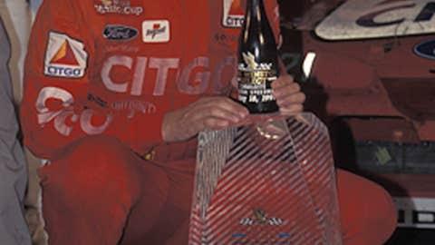 1996 all-star race