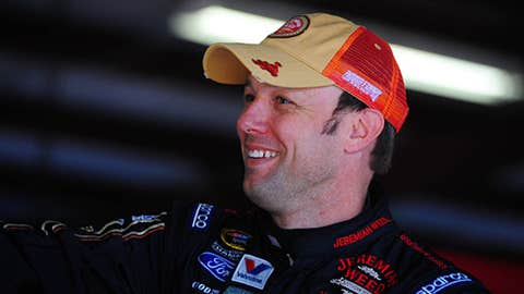 Matt Kenseth, 38 points back