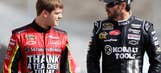 Where do NASCAR Cup drivers come from?