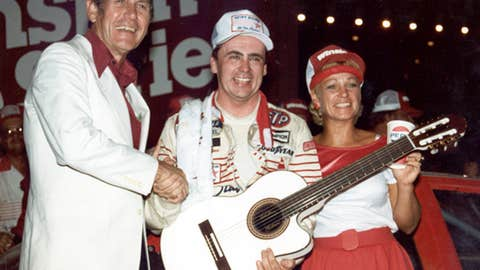 What they're saying about Darrell Waltrip